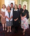 Adult Literacy Lifechangers Gather in Hobart