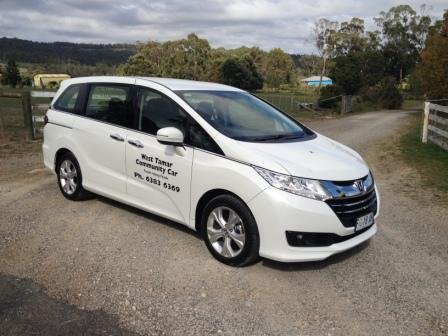 West Tamar Community Car
